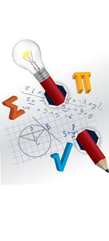 Physics and Math